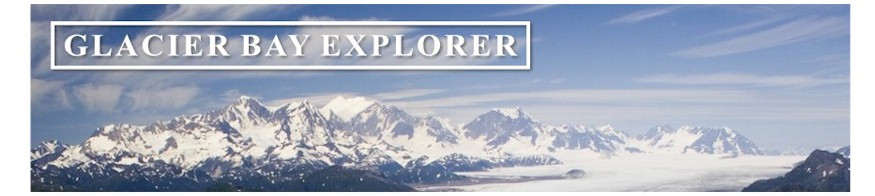 Welcome to the official Glacier Bay Serenity website